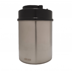 Stainless Steel Vacuum Storage Canister