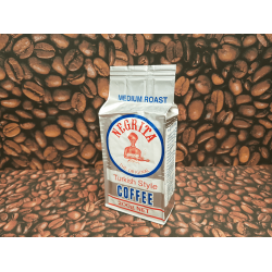 Negrita Turkish Style Medium Roast 200g
