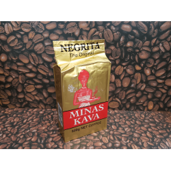 Negrita Minas Kava 500g Vacuum sealed