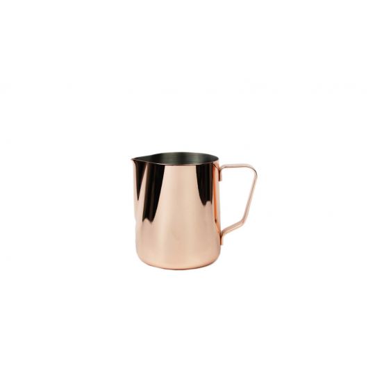 350ml Milk Frothing Jug - Copper