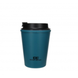 350ml Travel Cup - Prussian Blue