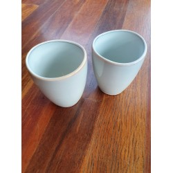 Reactive 280ml Coffee and Tea Cup - Set of 4