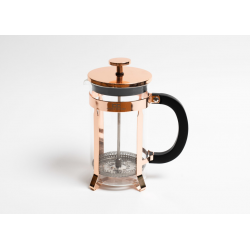 Rose Gold 350ml Plunger
