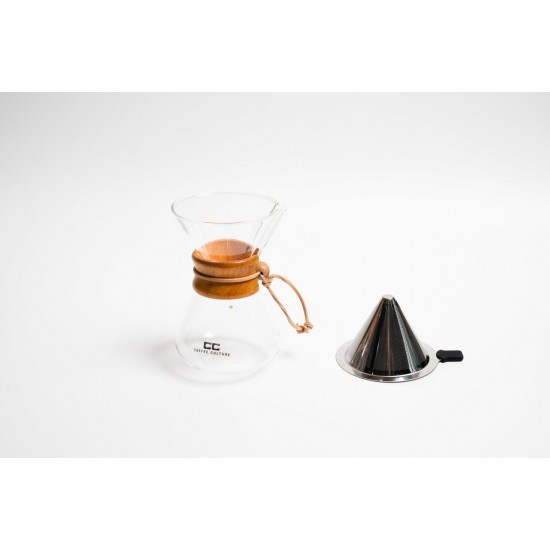 Coffee Pour Over 400ml