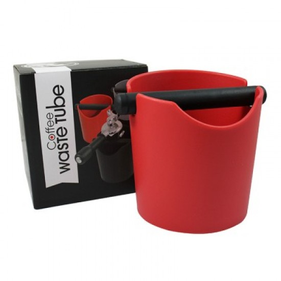 Rhino Waste Tube Red