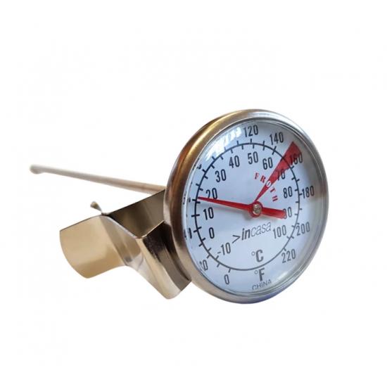 Milk Jug Thermometer - Small