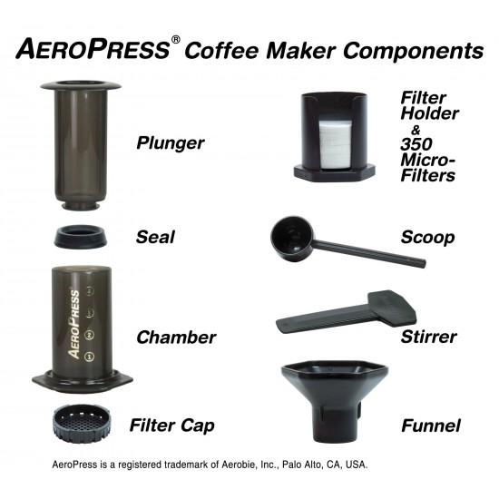 Aerobie Aeropress