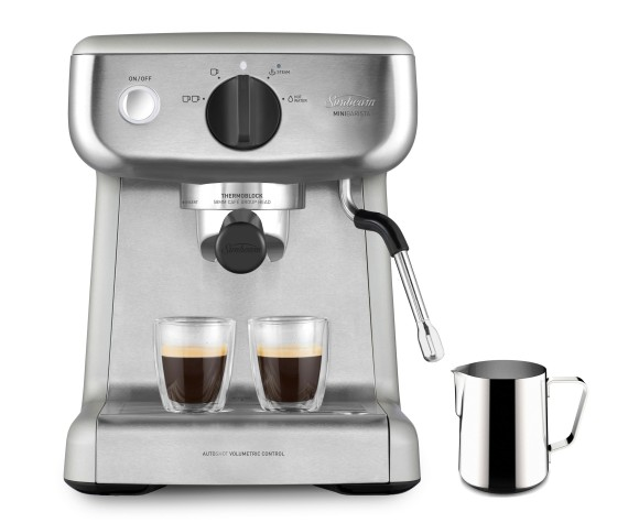 Sunbeam Mini Barista Espresso Machine EM4300