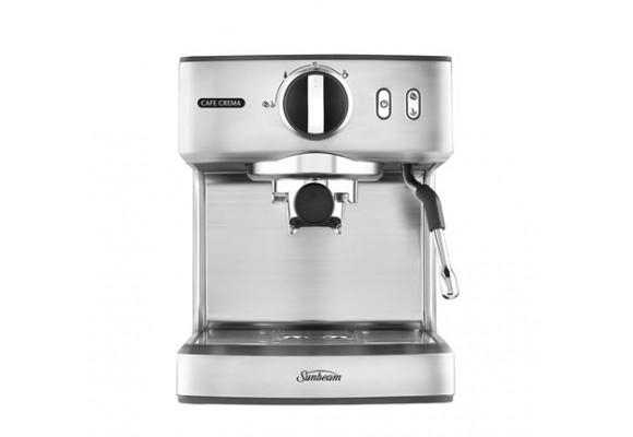 Sunbeam Cafe Crema II EM4820