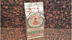 Negrita Turkish Style Light Roast 500g