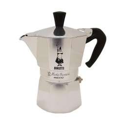 Bialetti Moka Express 3 cup